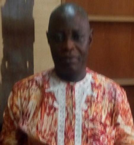 Engr. Prof. O.B. Oloche, FNMS