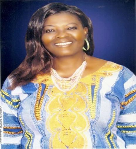 Engr. Ogbodo Joy N., FNMS